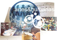 Artes e Humanas