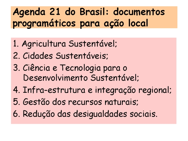 f76e0daa979 Agenda 21 do Brasil  documentos programáticos para ação local
