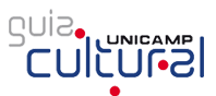 Logo do Guia Cultural da Unicamp