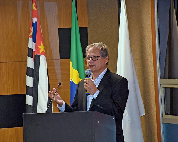 Gilberto Jannuzzi, da FEM, coordena o Portal Brasileiro de Indicadores de Eficiência Energética