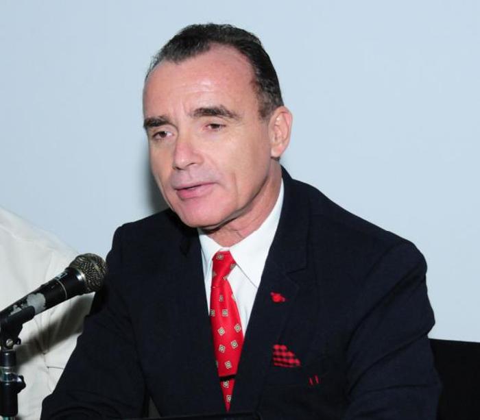 Orlando Carlos Furlan