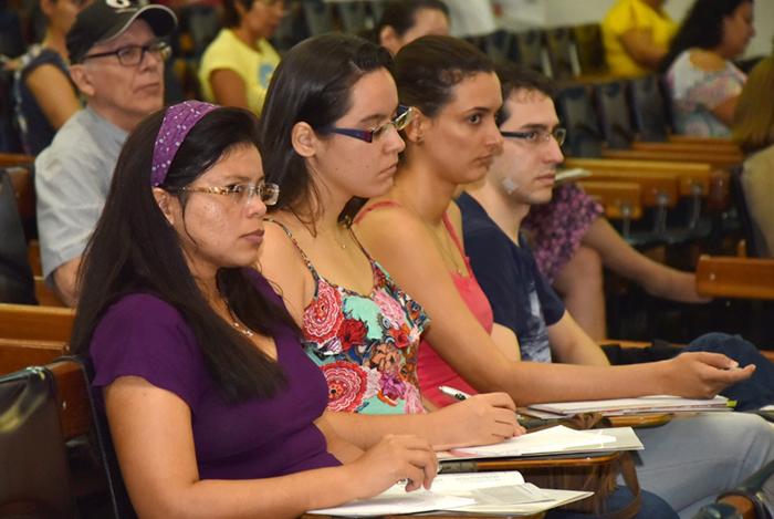 Colóquios Unicamp Ano 50 - de professor para professor