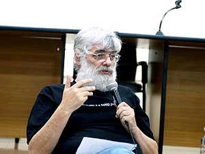 Edmundo Fernandes Dias, em foto de 2006