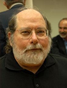 Thomas Lewinsohn