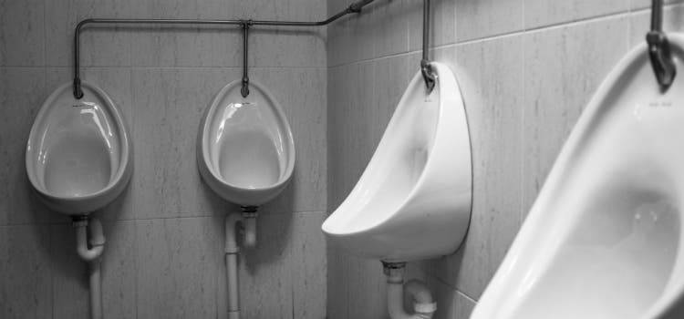 Banheiros públicos podem esconder perigos em tempos de pandemia