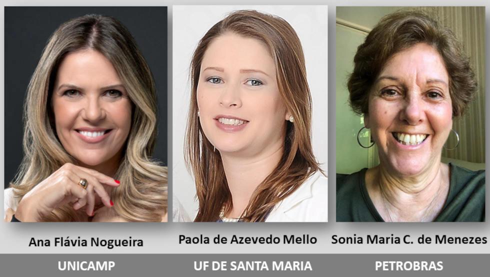 Os prêmios têm o objetivo de promover a igualdade de gênero em ciência, tecnologia, engenharia e matemática no Brasil