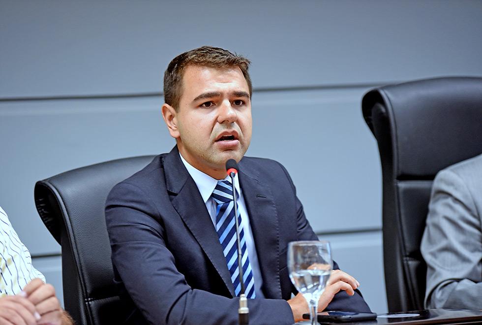 Renato Povia, gerente de inovação da CPFL Energia