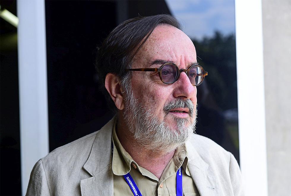 Gastão Wagner, professor do Departamento de Saúde Coletiva da Faculdade de Ciências Médicas (FCM), contemplado no PEC 2017