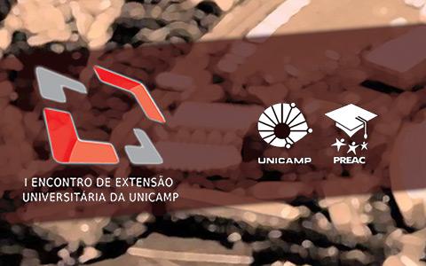 I Encontro de Extensão da Unicamp