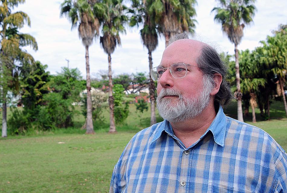 Professor Thomas Lewinsohn