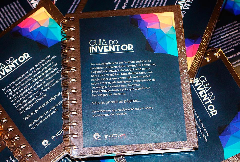 Guia do Inventor