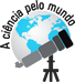Logo da coluna Telescópio