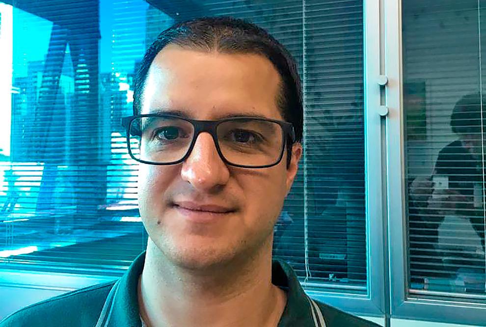 Wilson Murilo Ferrari: processo inovador para purificação do tacrolimo resultou em patente depositada no INPI