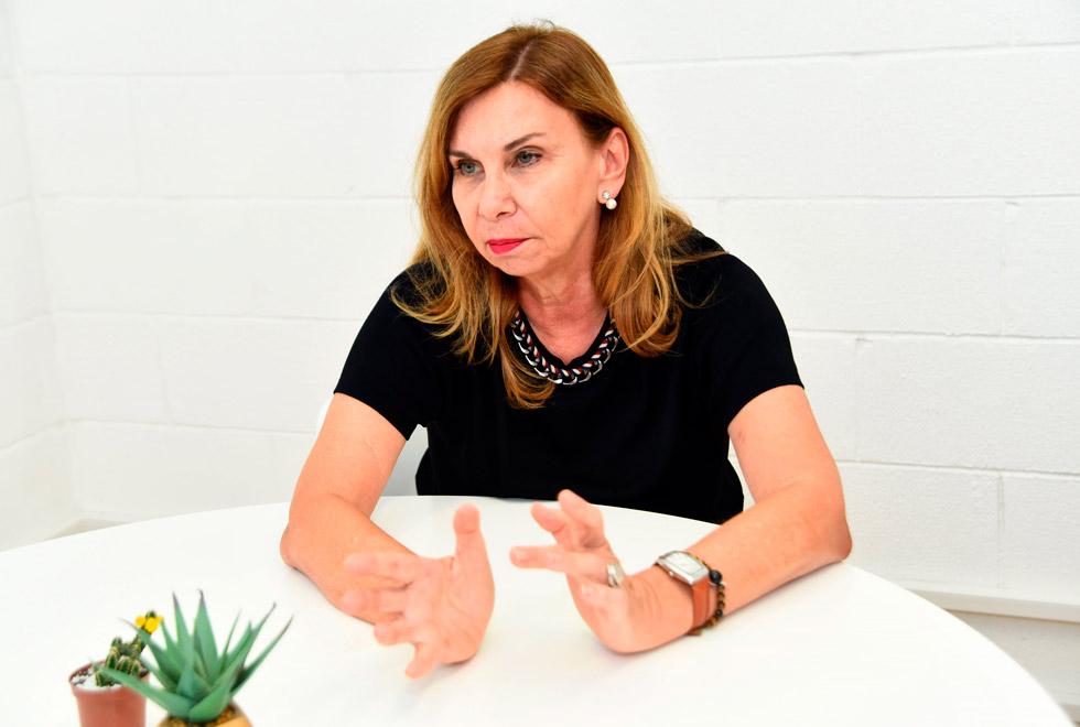 Miriam Dupas