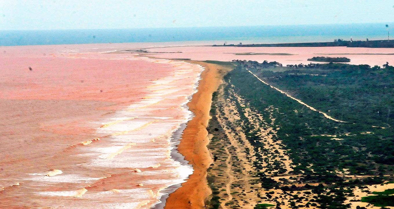 Foz do Rio Doce
