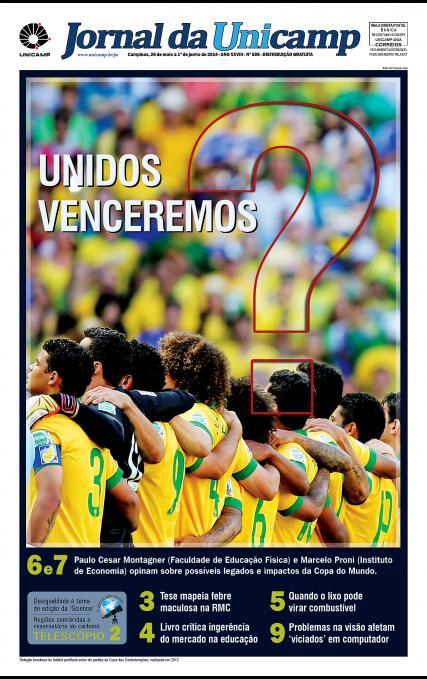 Jornal da Unicamp - Edição 598