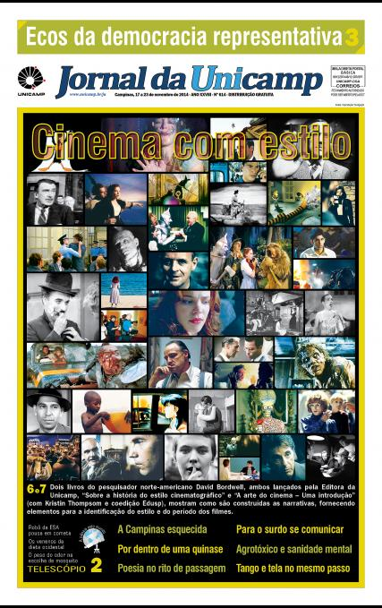 Jornal da Unicamp - Edição 614