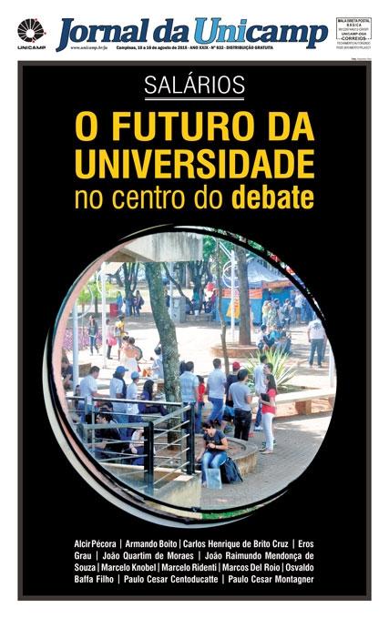 Capa da Edição JU 632
