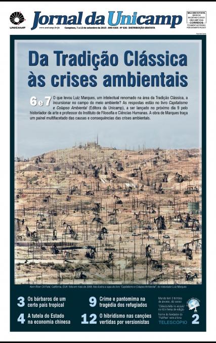 Da Tradição Clássica às crises ambientais