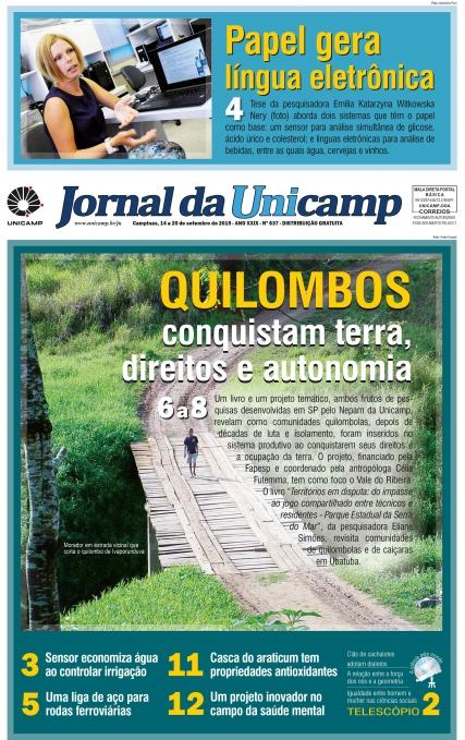 Quilombolas conquistam terra, direitos e autonomia