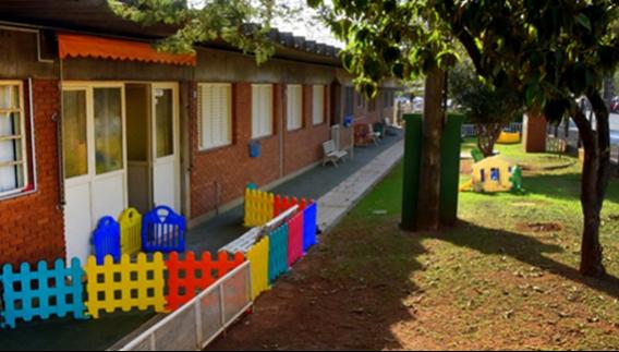 Centro de Convivência Infantil
