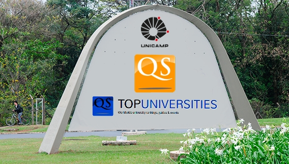 Unicamp é o 11º lugar do ranking das 50 melhores universidades globais com menos de 50 anos