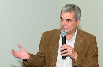 Armando José Geraldo, Prefeito do Campus