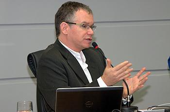Marcelo Knobel, pró-reitor de Graduação