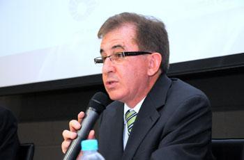 Paulo Barbosa agradece apoio coletivo