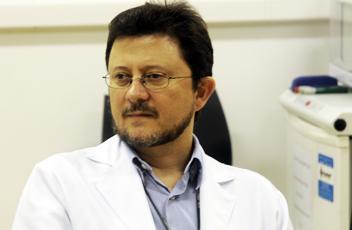 O professor Fernando Cendes