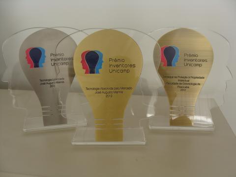 Prêmio Inventores Unicamp