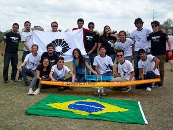 Equipe Urubus Aerodesign