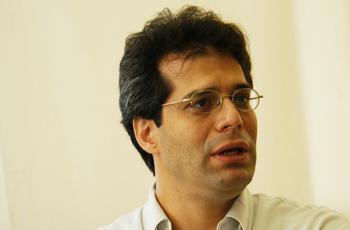 O dermatologista Paulo Velho