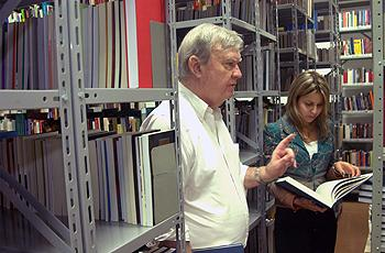Michael Hall e Regiane Eliel: projeto de fôlego