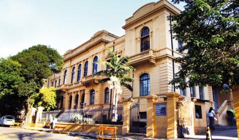 Colégio Técnico da Unicamp, o Cotuca