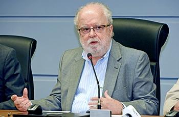 O reitor José Tadeu Jorge reafirmou o compromisso da Unicamp com inclusão e qualidade