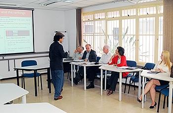 Delegação australiana discute agricultura e energia