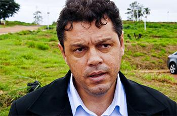 Roberto Luiz do Carmo: pioneirismo de Hogan