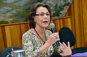 Maria Isabel Freitas, diretora da FEnf