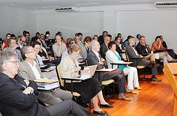 Comitiva francesa discute desenvolvimento científico na região de Campinas