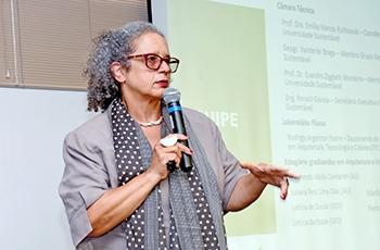 Professora Emilia Rutkowski