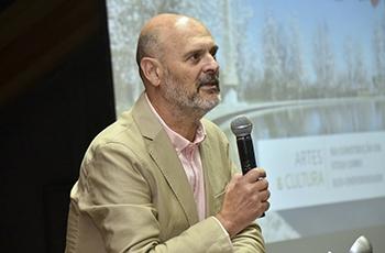 Artur Fernando Cristóvão, da UTAD