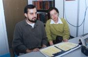 Gil e Andréa Guerra, do Giedds: num único livro, as experiências do grupo com ambiguidade sexual e as informações que antes precisavam ser buscadas na literatura de diferentes áreas da medicina