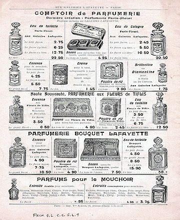 Anúncios de produtos revelam mudanças na dinâmica de consumo (Foto: Reproducao)