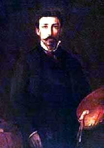 Pedro Américo, que ignorou parâmetros da história da arte e da pintura
