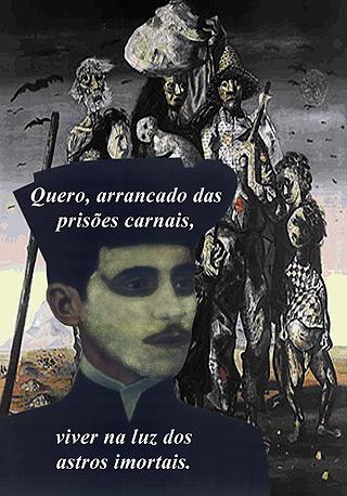 Ilustração: Carlos Roberto Fernandes