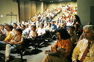 """Seminário: """"O Silêncio dos Intelectuais – Cultura e Pensamento  em tempos de incerteza"""", realizado  em 23 de agosto em São Paulo"""
